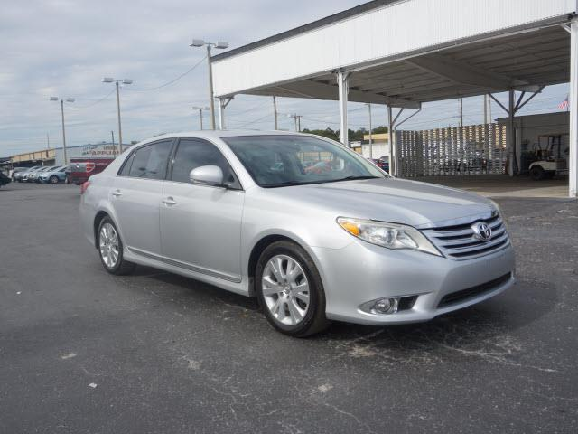 2011 toyota avalon base base 4dr sedan for sale in tampa florida classified. Black Bedroom Furniture Sets. Home Design Ideas