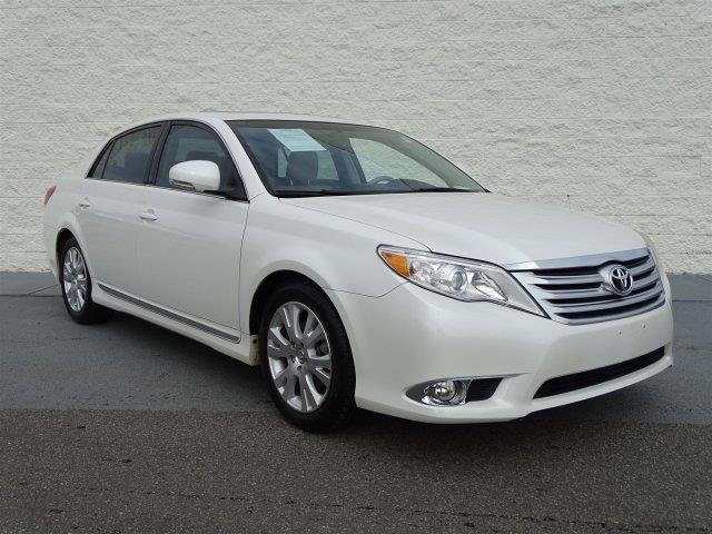 2011 Toyota Avalon Base Base 4dr Sedan for Sale in Hickory ...