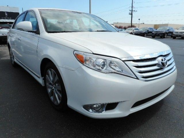 2011 Toyota Avalon Base Base 4dr Sedan
