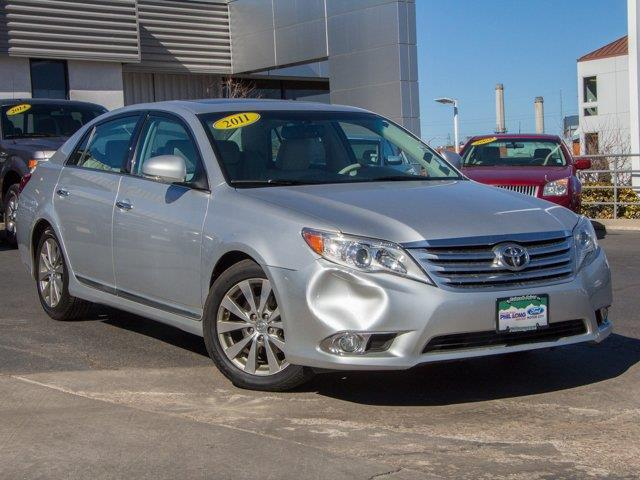2011 Toyota Avalon Limited Limited 4dr Sedan