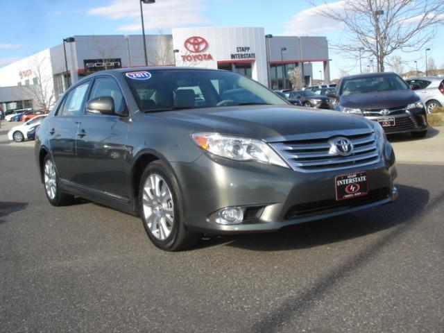 2011 toyota avalon longmont co for sale in longmont colorado classified. Black Bedroom Furniture Sets. Home Design Ideas