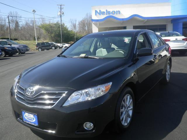 Nelson Toyota Martinsville Va >> 2011 TOYOTA CAMRY 4 Door Sedan for Sale in Martinsville, Virginia Classified | AmericanListed.com