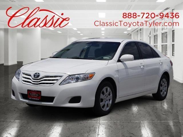 2011 toyota camry 4 door sedan le for sale in saint louis texas classified. Black Bedroom Furniture Sets. Home Design Ideas