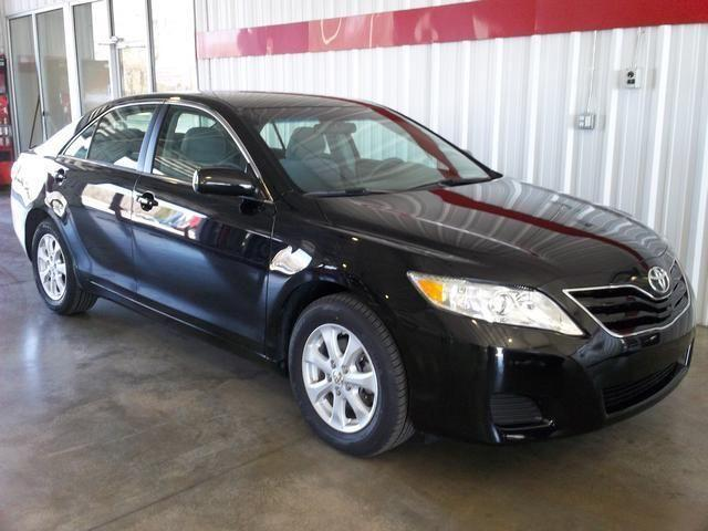2011 toyota camry 4d sedan le for sale in bacone oklahoma classified. Black Bedroom Furniture Sets. Home Design Ideas