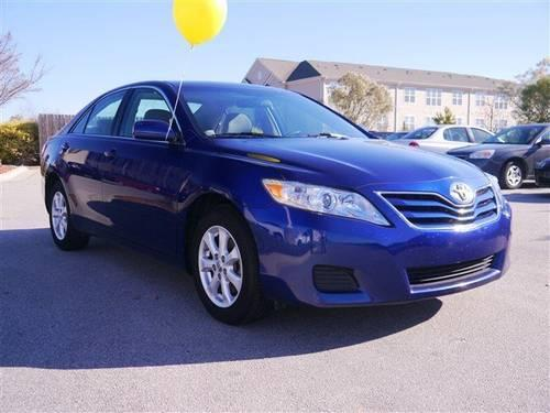 2011 toyota camry 4dr car with sunroof for sale in wilson north carolina classified. Black Bedroom Furniture Sets. Home Design Ideas