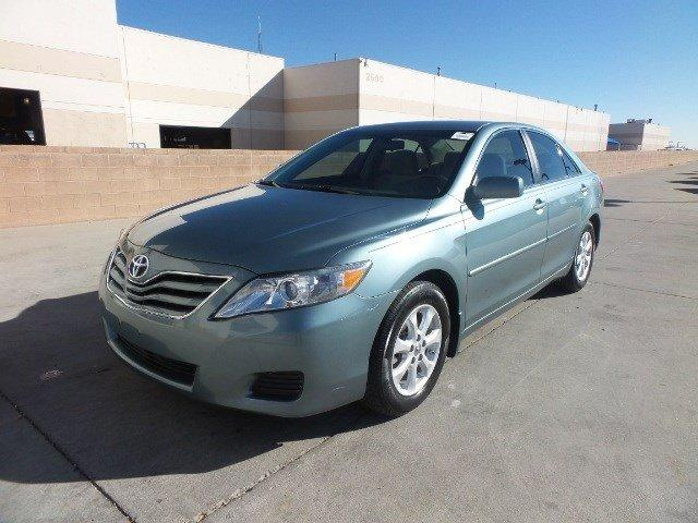 2011 toyota camry base 4dr sedan 6a for sale in. Black Bedroom Furniture Sets. Home Design Ideas