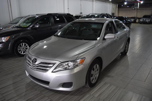 2011 Toyota Camry Base Base 4dr Sedan 6A