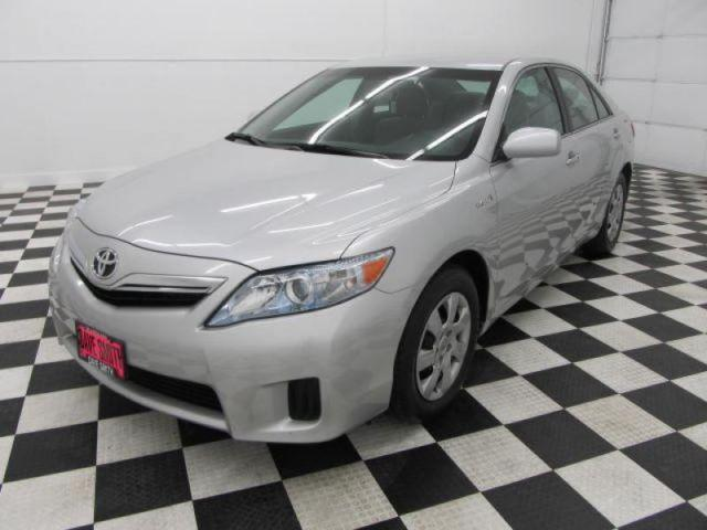2011 toyota camry car hybrid for sale in kellogg idaho for Dave smith motors locations