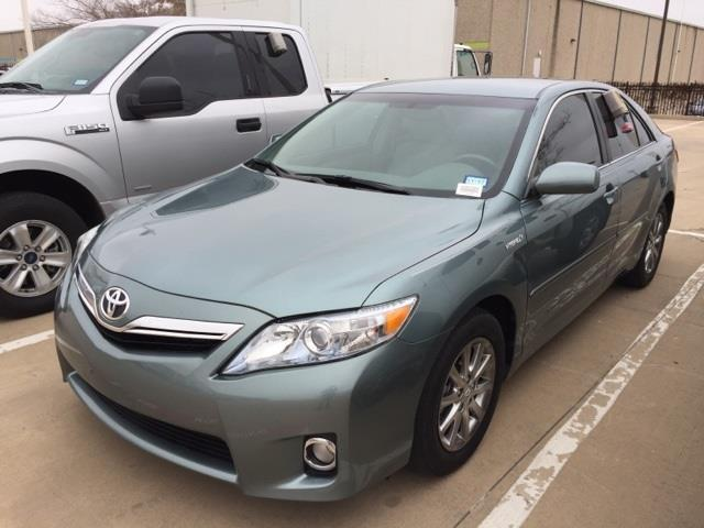 2011 toyota camry hybrid base base 4dr sedan for sale in rockwall texas classified. Black Bedroom Furniture Sets. Home Design Ideas