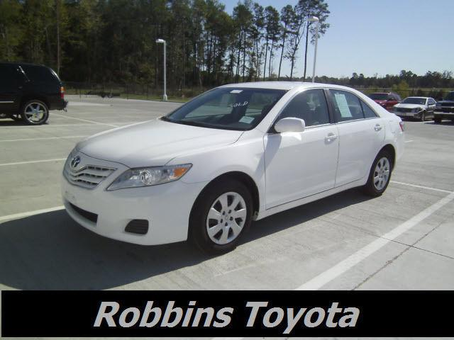 2011 toyota camry le for sale in nash texas classified. Black Bedroom Furniture Sets. Home Design Ideas