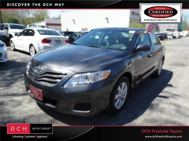 2011 toyota camry le le for sale in east freehold new for Motor vehicle nj freehold
