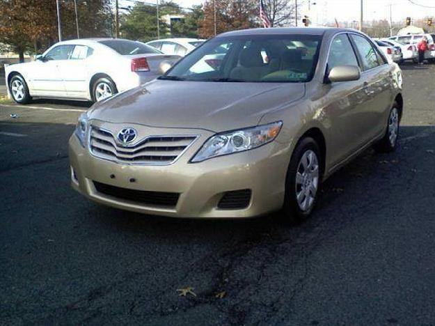 2011 toyota camry le sedan 4d for sale in west chester pennsylvania classified. Black Bedroom Furniture Sets. Home Design Ideas