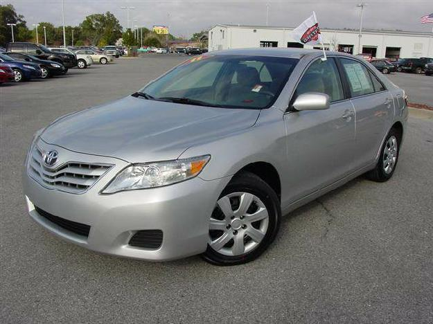 2011 toyota camry le sedan 4d for sale in pensacola florida classified. Black Bedroom Furniture Sets. Home Design Ideas