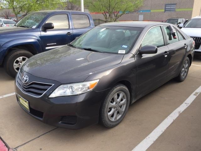 2011 toyota camry se se 4dr sedan 6m for sale in rockwall texas classified. Black Bedroom Furniture Sets. Home Design Ideas
