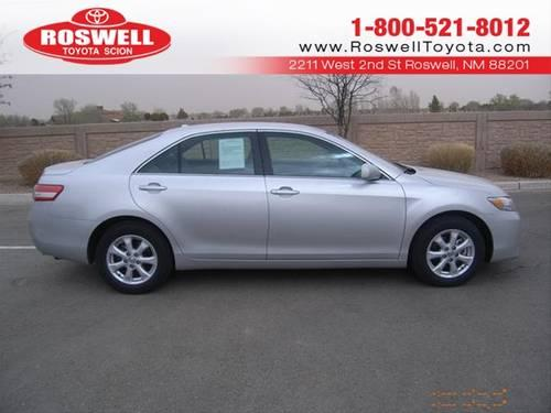 2011 toyota camry sedan le for sale in elkins new mexico classified. Black Bedroom Furniture Sets. Home Design Ideas