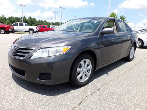 2011 toyota camry sedan le for sale in columbus georgia classified. Black Bedroom Furniture Sets. Home Design Ideas