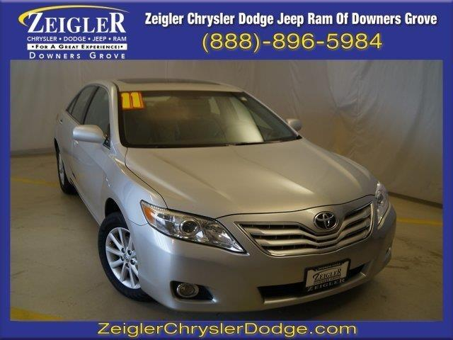 2011 toyota camry xle v6 xle v6 4dr sedan 6a for sale in. Black Bedroom Furniture Sets. Home Design Ideas