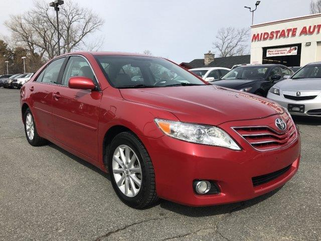 2011 toyota camry xle xle 4dr sedan 6a for sale in auburn massachusetts classified. Black Bedroom Furniture Sets. Home Design Ideas