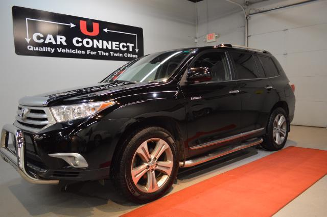2011 toyota highlander eden prairie mn for sale in eden prairie minnesota classified. Black Bedroom Furniture Sets. Home Design Ideas