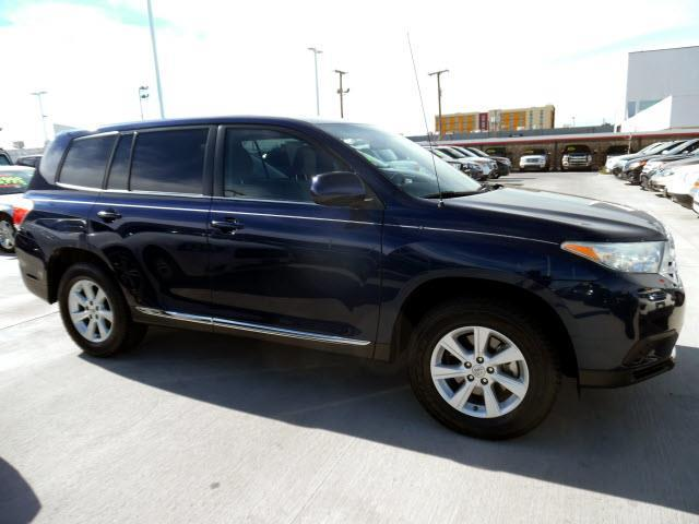 2011 toyota highlander manual  2011 toyota highlander