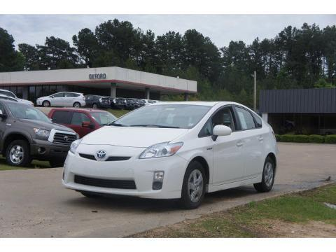 2011 Toyota Prius 5 Door Hatchback For Sale In Lafayette