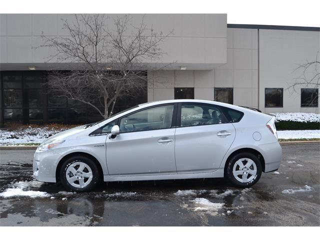 2011 toyota prius hatchback ii for sale in elgin illinois classified. Black Bedroom Furniture Sets. Home Design Ideas