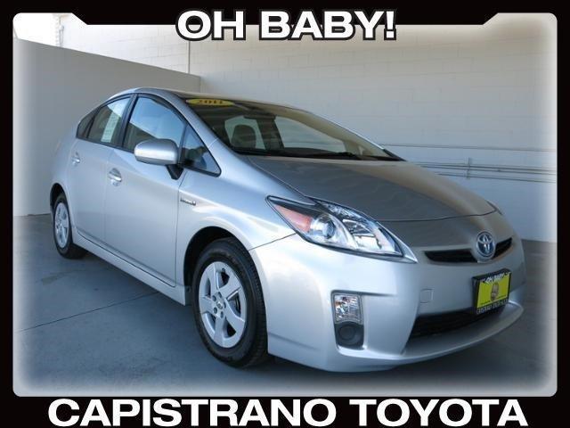 2011 Toyota Prius San Juan Capistrano, CA