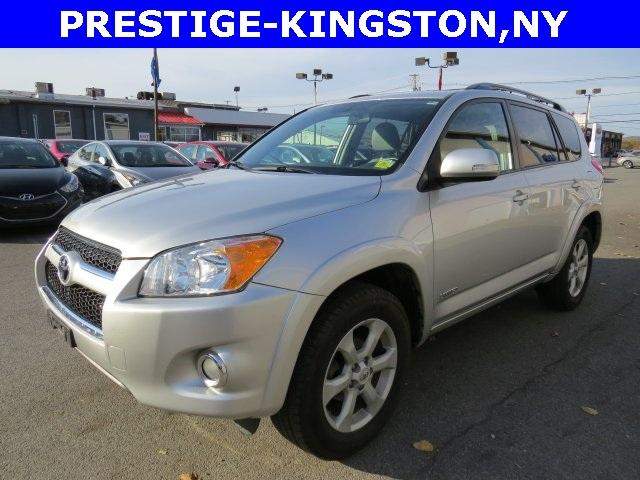2011 toyota rav4 4x4 limited 4dr suv for sale in eddyville new york classified. Black Bedroom Furniture Sets. Home Design Ideas