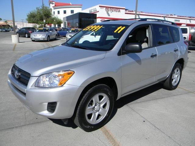 2011 toyota rav4 for sale in las vegas nevada classified. Black Bedroom Furniture Sets. Home Design Ideas
