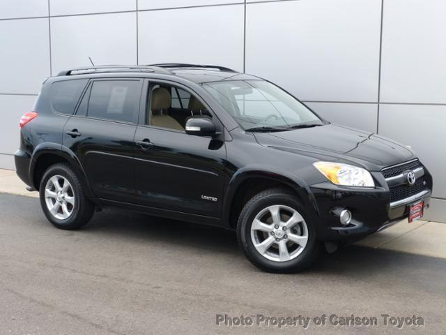 2011 toyota rav4 for sale in minneapolis minnesota classified. Black Bedroom Furniture Sets. Home Design Ideas
