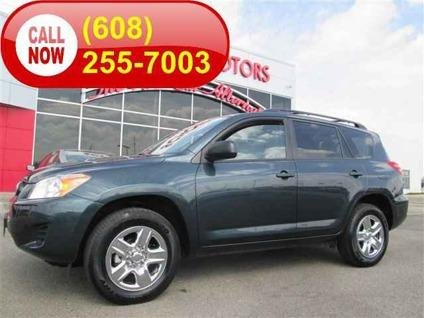 2011 toyota rav4 for sale in middleton wisconsin classified. Black Bedroom Furniture Sets. Home Design Ideas