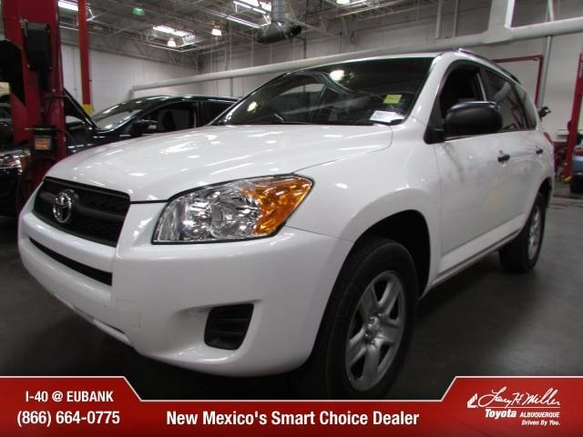 2011 toyota rav4 base 4x4 base 4dr suv for sale in albuquerque new mexico classified. Black Bedroom Furniture Sets. Home Design Ideas