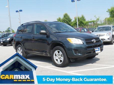 2011 toyota rav4 base 4x4 base 4dr suv for sale in chattanooga tennessee classified. Black Bedroom Furniture Sets. Home Design Ideas
