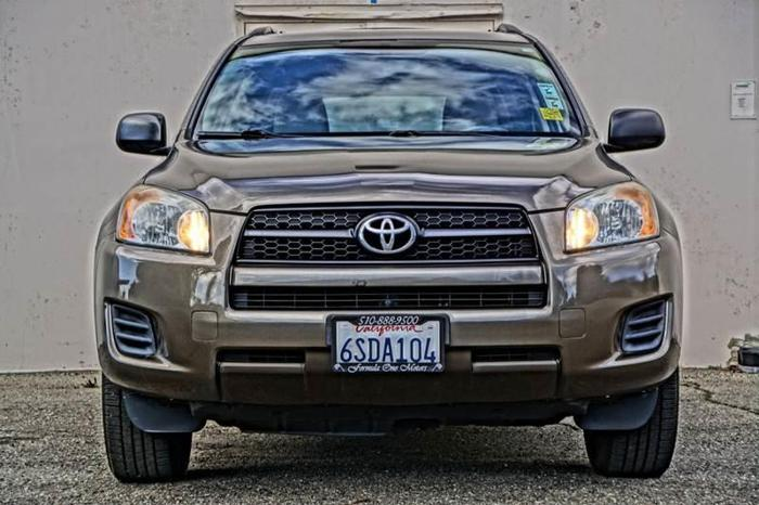 2011 toyota rav4 base base 4dr suv for sale in hayward california classified. Black Bedroom Furniture Sets. Home Design Ideas