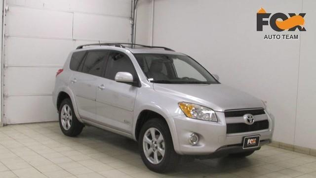 2011 toyota rav4 limited limited 4dr suv for sale in el paso texas classified. Black Bedroom Furniture Sets. Home Design Ideas