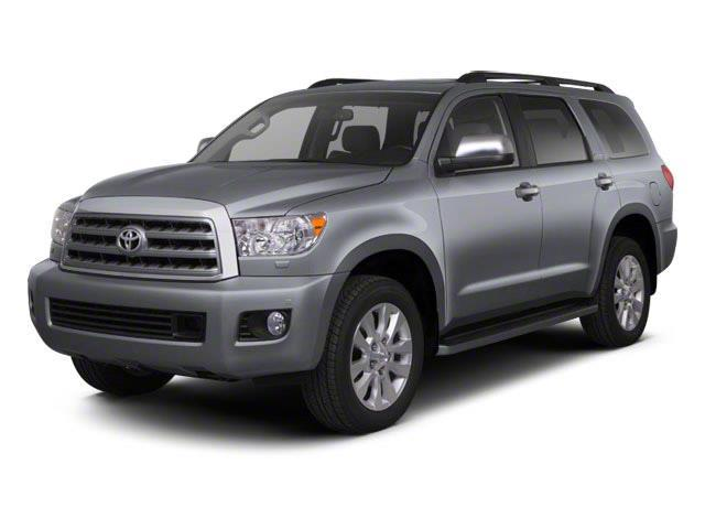 2011 Toyota Sequoia Limited 4x2 Limited 4dr SUV (5.7L