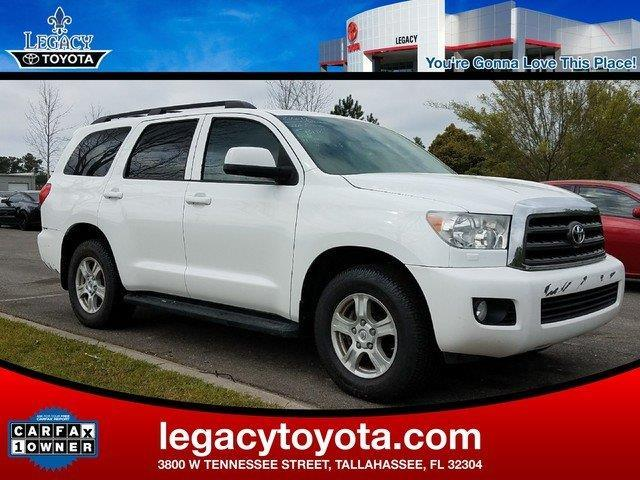 2011 Toyota Sequoia For Sale With Photos Carfax Autos Post