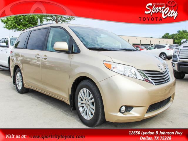 2011 toyota sienna xle 7 passenger auto access seat xle 7 passenger auto access seat 4dr mini. Black Bedroom Furniture Sets. Home Design Ideas