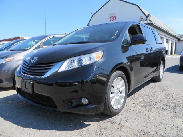 2011 toyota sienna xle oakdale ny for sale in oakdale new york classified. Black Bedroom Furniture Sets. Home Design Ideas