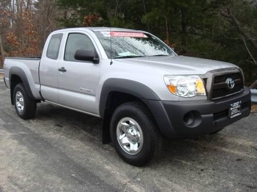 2011 toyota tacoma access cab for sale in lunenburg massachusetts classified. Black Bedroom Furniture Sets. Home Design Ideas