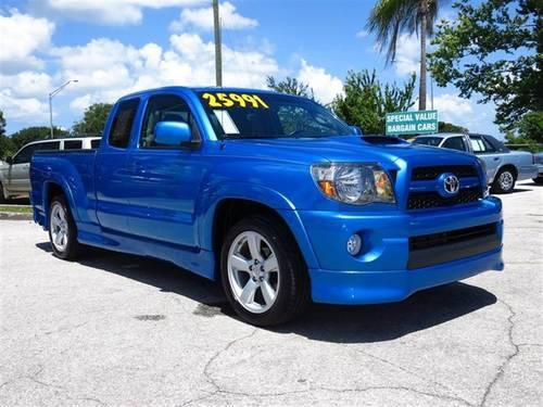 2011 toyota tacoma for sale in pinellas park florida classified. Black Bedroom Furniture Sets. Home Design Ideas