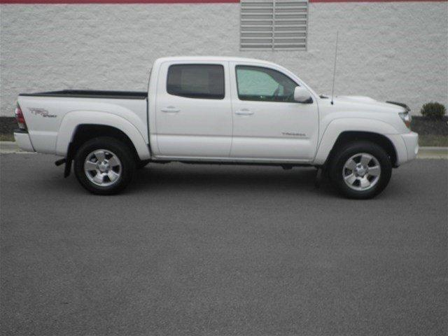 2011 toyota tacoma base v6 for sale in decatur alabama classified. Black Bedroom Furniture Sets. Home Design Ideas