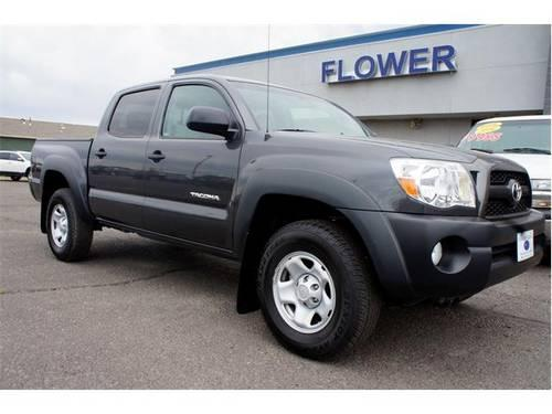 2011 toyota tacoma double cab for sale in colona colorado classified. Black Bedroom Furniture Sets. Home Design Ideas