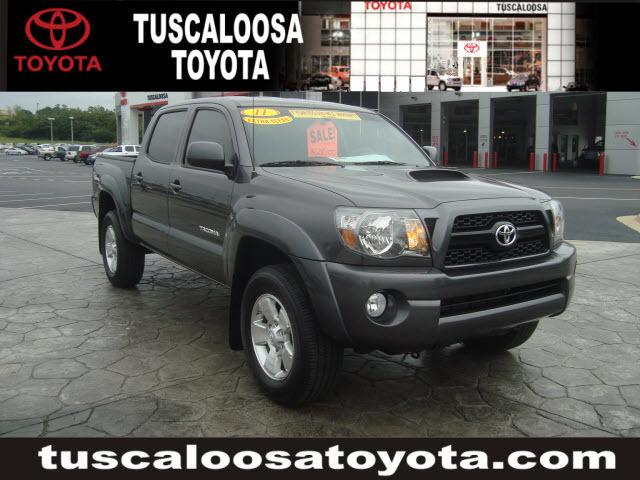 2011 toyota tacoma prerunner for sale in tuscaloosa alabama classified. Black Bedroom Furniture Sets. Home Design Ideas