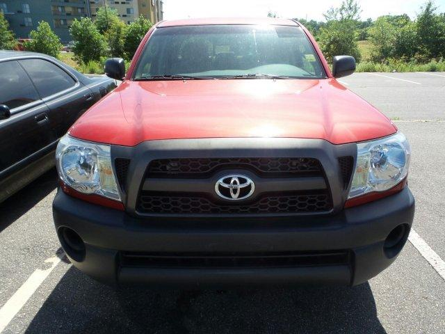 2011 toyota tacoma statesville nc for sale in statesville north carolina classified. Black Bedroom Furniture Sets. Home Design Ideas