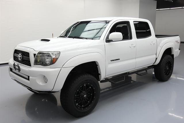 2011 toyota tacoma v6 4x4 v6 4dr double cab 5 0 ft sb 5a. Black Bedroom Furniture Sets. Home Design Ideas