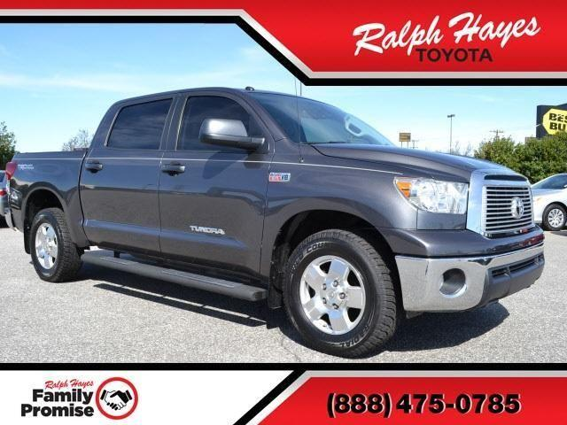 2011 toyota tundra 4d crewmax trd for sale in anderson south carolina classified. Black Bedroom Furniture Sets. Home Design Ideas