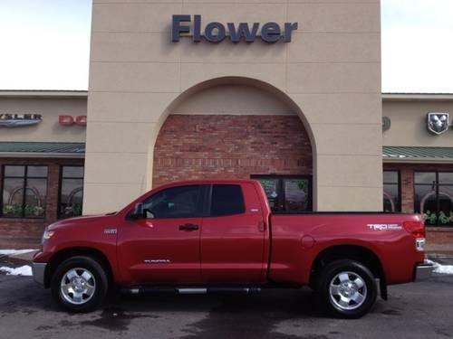 2011 Toyota Tundra 4d Extended Cab Grade For Sale In