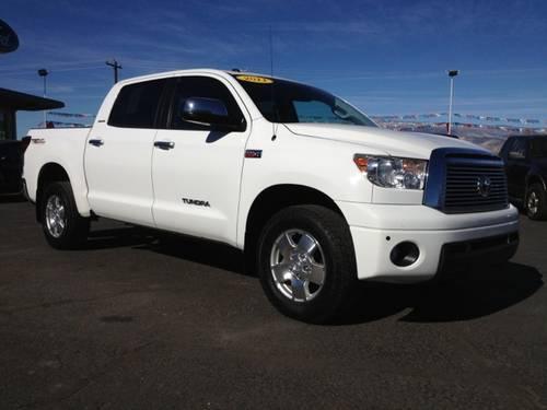 Toyota Tundra For Sale Colorado Autos Post