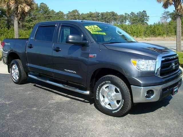 2011 toyota tundra for sale in harbinger north carolina classified. Black Bedroom Furniture Sets. Home Design Ideas